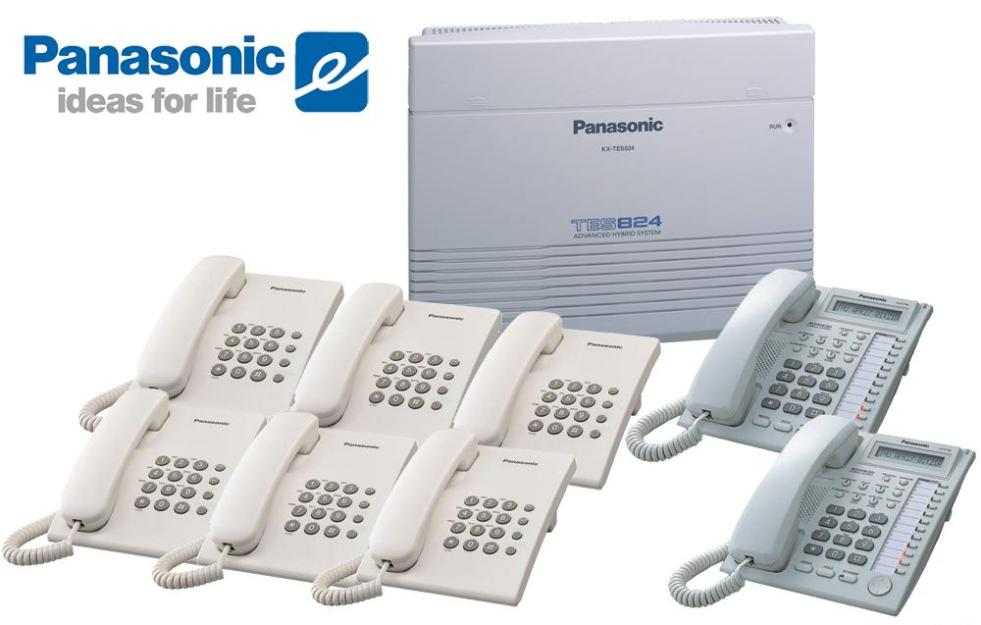 Image result for panasonic central