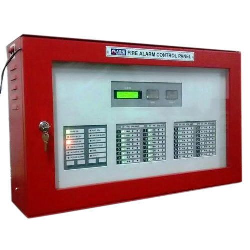 Fire alarm panels almond tree pictures