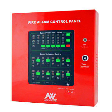 Ul Listed Conventional Fire Alarm System Supplier Company