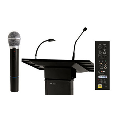 Bosch PA, Public Address System Supplier Company, Price ...