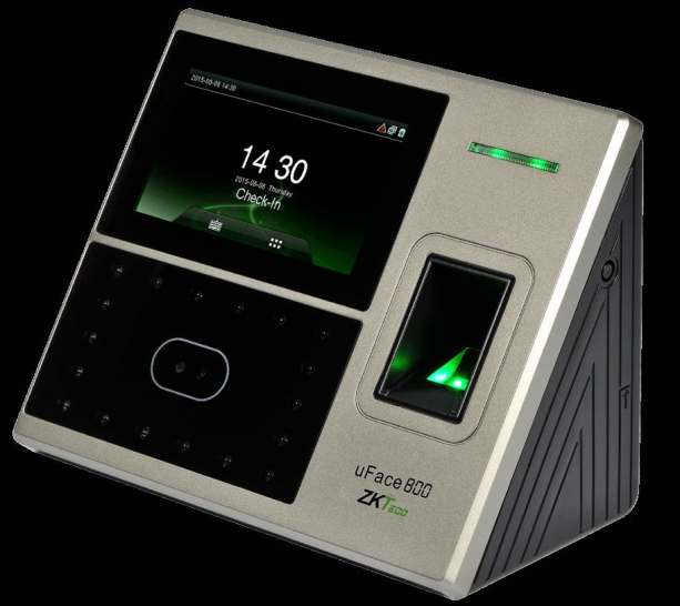 ZKteco Access Control Systems Provider & Time Attendance