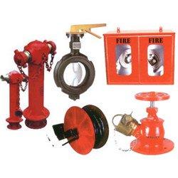 Fire Sprinkler & Hydrant System Supplier Company, Price