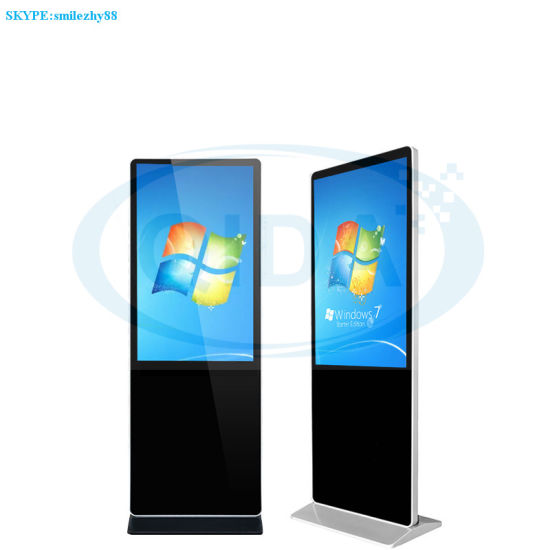 Digital Signage Commercial Display Amp Advertising Display