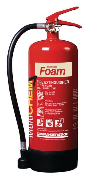 ABC, CO2, Foam Fire Extinguisher Supplier Company, Refill