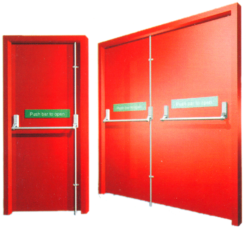 ul listed fire door supplier company  price bangladesh