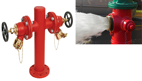 Fire Hydrant System Supplier Company Price Bangladesh