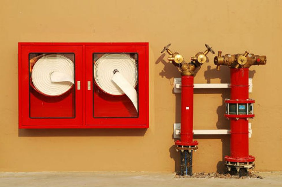 Fire Sprinkler Amp Hydrant System Supplier Company Price